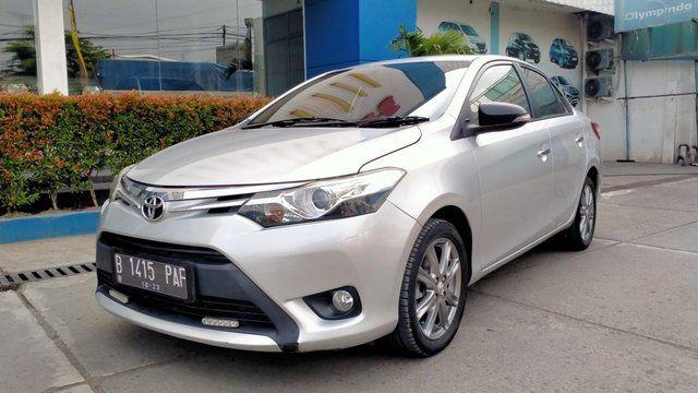 Toyota Vios Jual Beli Mobil Bekas Murah 09 2020 Toyota Mobil Bekas Mobil
