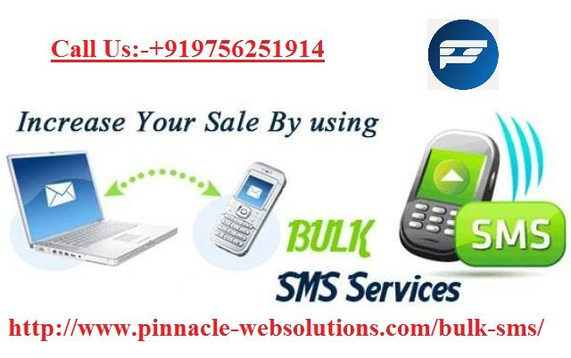 Pinnacle Web Solutions is the Best Bulk Sms Provider in Bareilly & customized bulk sms service provider in bareilly. We also provide low cost bulk sms bareilly you can say we are Cheap Bulk Sms Provider in Bareilly.