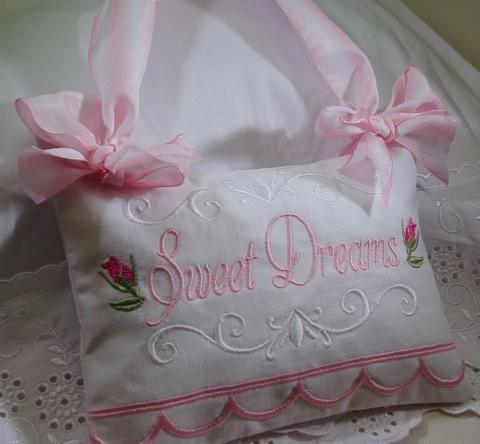 Baby Pillows Newborn Diy
