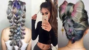 Resultados de la búsqueda de imágenes: peinados paso a paso tumblr - Yahoo Search
