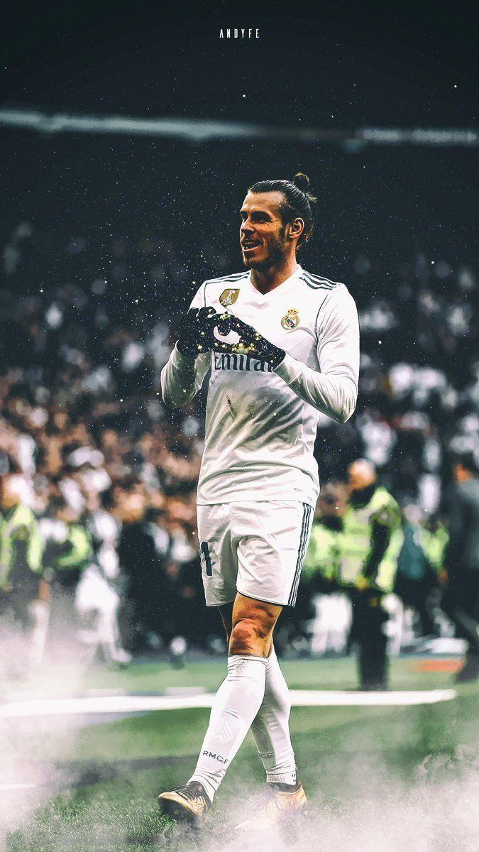 Gareth Bale Wallpaper Hd 2018 In 2020 Gareth Bale Bale Real Real Madrid Wallpapers