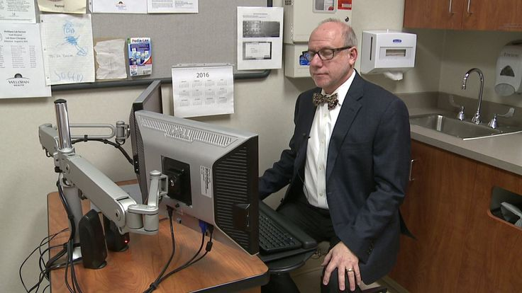 YORK TOWNSHIP, Pa. — Doctors at Wellspan Health in York County have learned forms of medical marijuana are effective in treating seizures on children with Lennox-Gastaut Syndrome. Dr. Todd Ba…