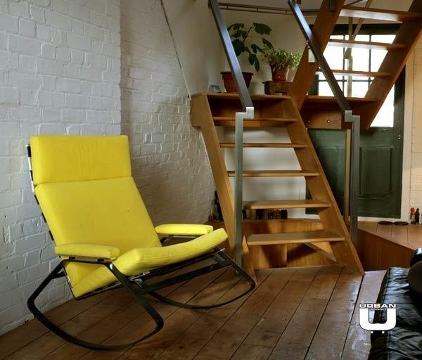UU Stuart_Rocking Chair: William Plunkettu0027s Reigate Made By William Plunkett  Limited, Croydon.