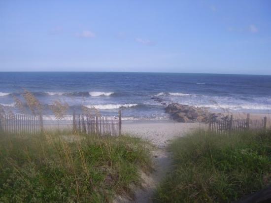 Pawleys Island Litchfield Beach Vacation Rentals Peace