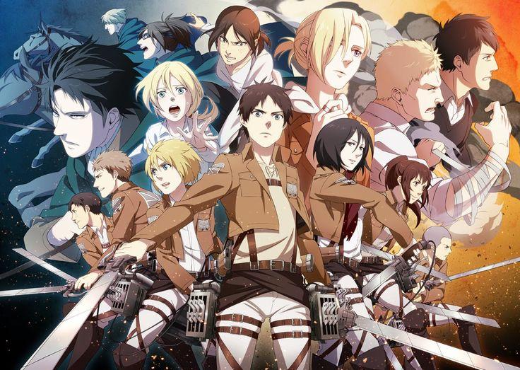 10 Kartun Anime Jepang Terbaik dan Terpopuler Animasi