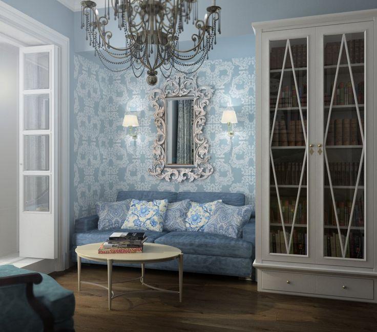 Как выбрать дизайн интерьера квартиры