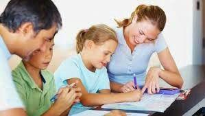 Comunidad Escuela de Superpadres: Cómo educar los hijos para un mundo en cambio
