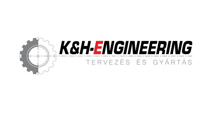 K&H-Engineering logó
