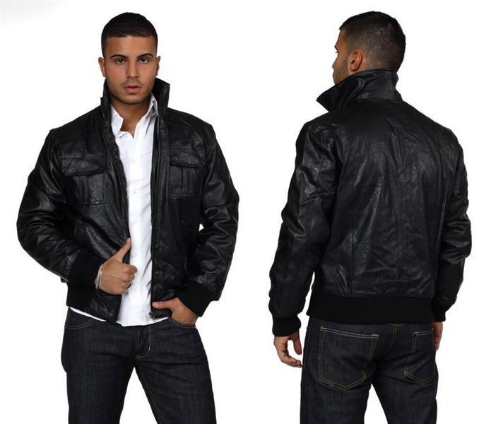 Кожаная куртка с мехом сшить на заказ модели в липецке