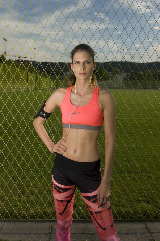 Nike, Fitness