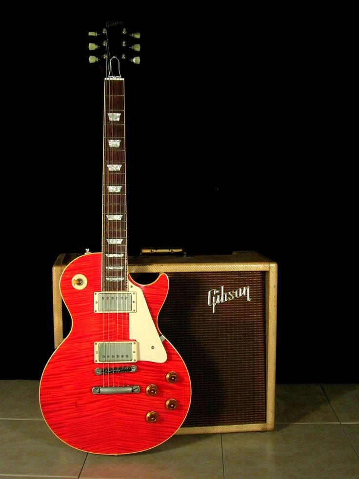 1998 Gibson Historic Les Paul Standard