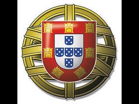 Evolução da Bandeira Portuguesa - YouTube