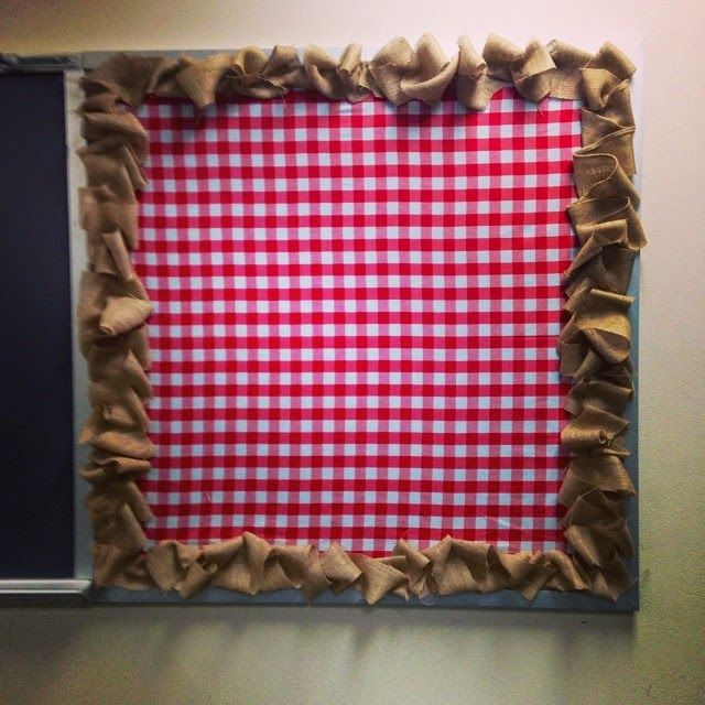 Coming soon: Picnic-Themed Classroom from Write On, Fourth Grade!