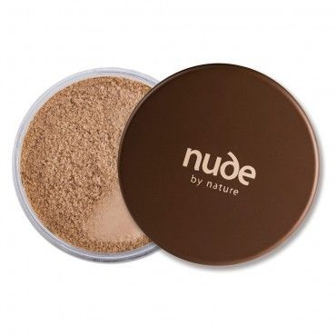 Nude By Nature Mineral Cover 15 g