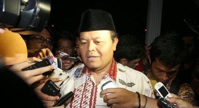 Wakil Ketua MPR: Awal Ramadhan tak usah diperdebatkan