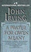John Irving's A Prayer for Owen Meany is the inspiring modern classic that introduced two of the author's most unforgettable characters, boys bonded forever in childhood: the stunted Owen Meany, whose life is touched by God, and the orphaned Johnny Wheelwright, whose life is touched by Owen. From the accident that links them to the mystery that follows them–and the martyrdom that parts them–the events of their lives form a tapestry of fate and faith in a novel that is Irving at his…