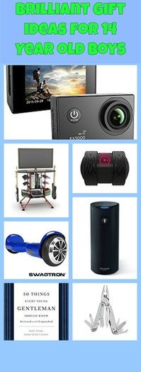 79 best images about Gifts for Teen Boys on Pinterest | 16 ...