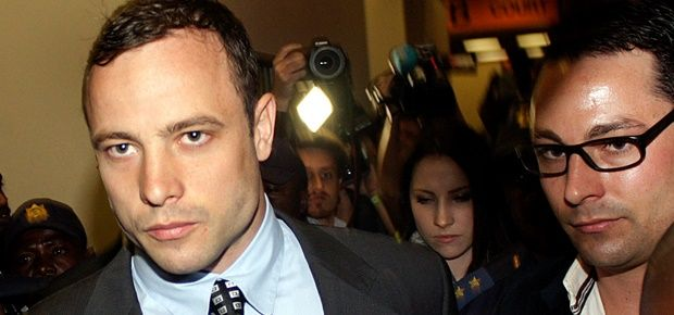 The brother of Oscar Pistorius has released an official statement about a film portraying his brother's court case.