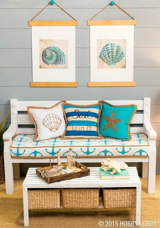 Inexpensive Diy Coastal Poster My Favorite Products Ideas