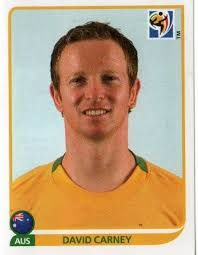 Image result for 2010 panini australia carney
