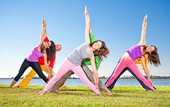 Keys to a Successful Yoga Practice