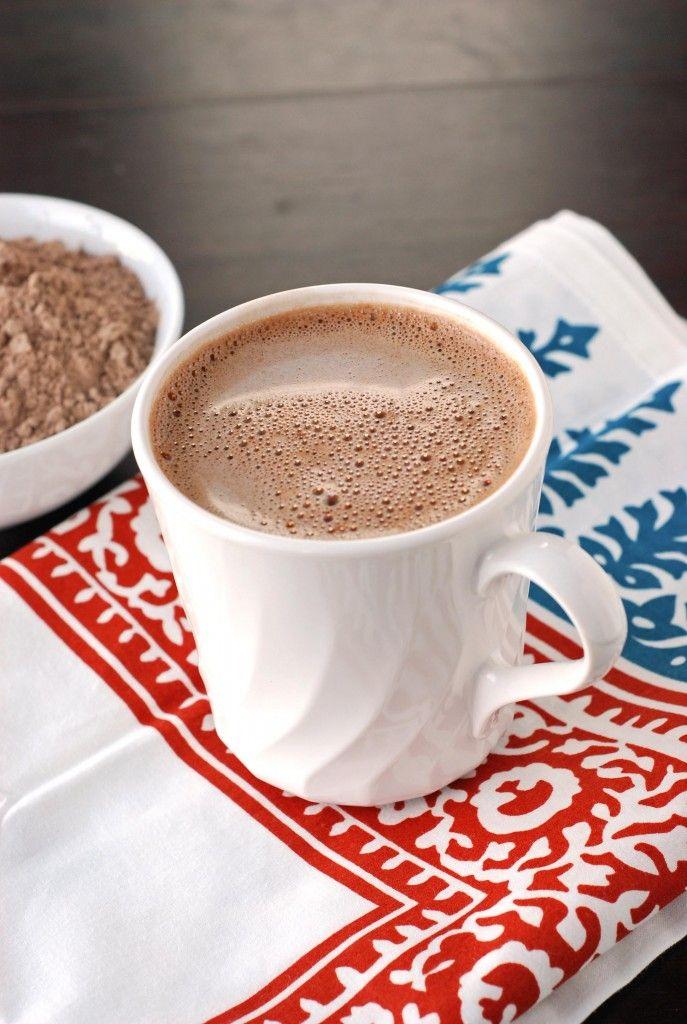 Hot Water Chocolate Cake Hershey