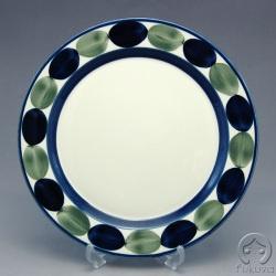 Nyyrikki - Plate designed by Arabia