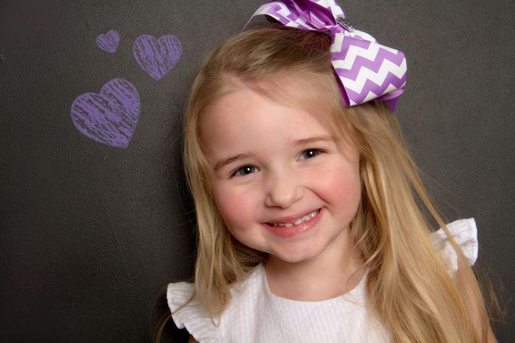 """""""L-O-V-E"""" <3 Portrait Creations Professional Children's Studio in Charlotte, NC."""