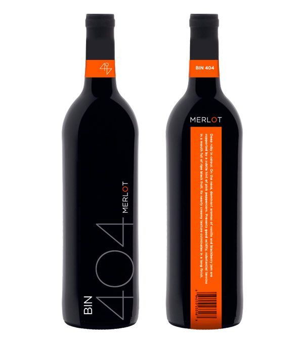 Design minimalist packaging wine bottle labels and boxes packaging examples. Sample wine label design