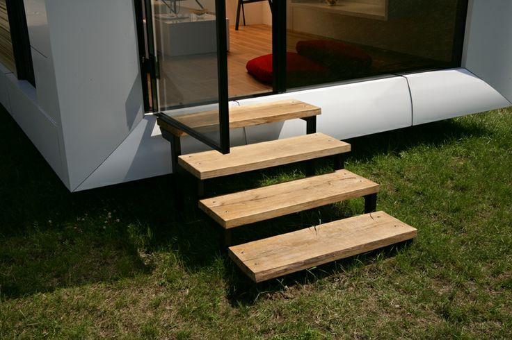 Schodki Rubiloft 24 m2