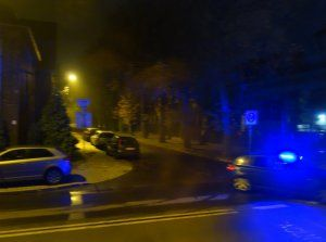 PILNE!: Wybuch w zakładach Azotowych. Policja apeluje o zamkniecie okień