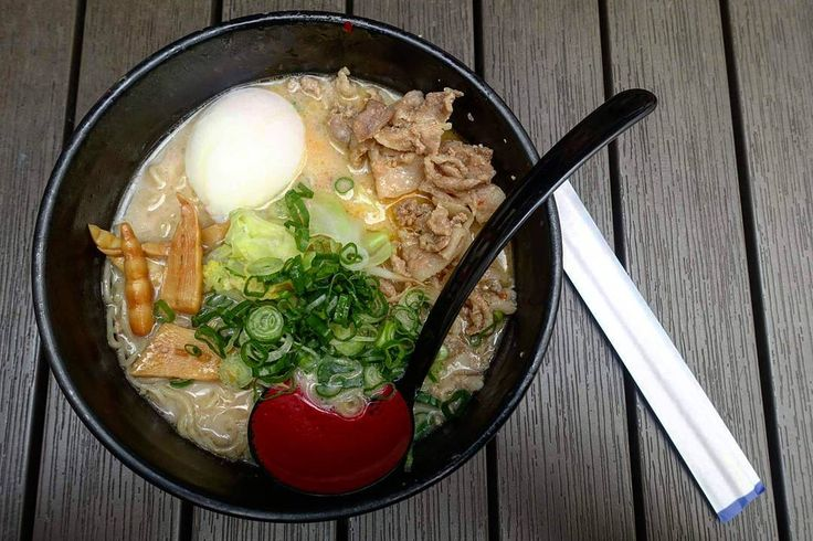 Prior to the #japantag2017 in Düsseldorf on last Saturday I'd never Imagined any noodle soup to be so awesome.  Now I know why many of my friends like Japanese 'Ramen' so much! :D  Is it strange to say I'm akready looking forward to enjoying another delicious Ramen with my friends in Düsseldorf at some point?  Even if so I couldn't care less!   #vlogdave #photography #photographer #photographyislife #ramen #japanese #food #foodporn #japanesefood #Japantag #düsseldorf #germany #lifeingermany…