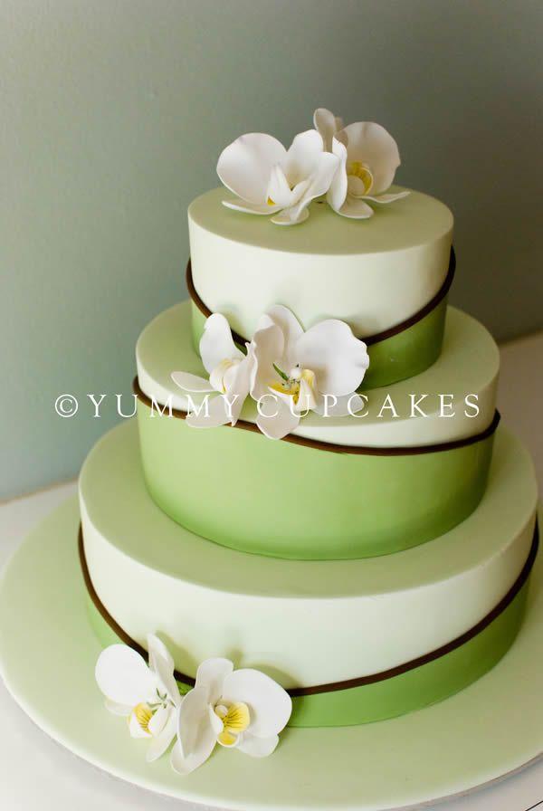 45th Wedding Anniversary Party Ideas (Source: yummycupcakes.com.au)