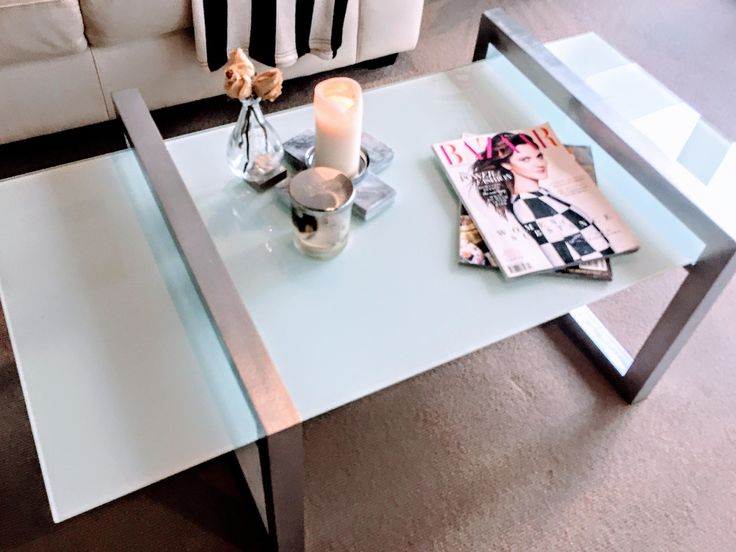 Unique Handcrafted coffee table!! by FabianaLoschi on Etsy