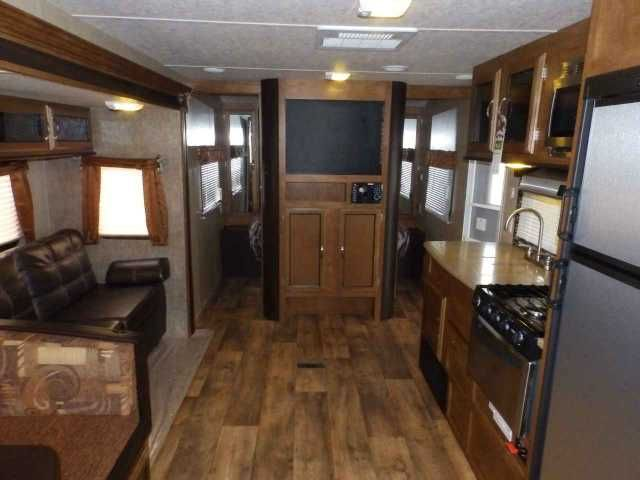 2016 New Forest River SALEM 26 TBUD, 1 SLIDE, REAR TRIPLE BUNKS,POWER PACKAGE Travel Trailer in California CA.Recreational Vehicle, rv, WE DO NOT CHARGE FOR PDI OR PREP FEES LIKE MOST OTHER DEALER'S! NEW 2016 FOREST RIVER SALEM 26 TBUD TRAVEL TRAILERS, REAR TRIPLE BUNK BED MODEL, FRONT SLEEPER, 1 SUPER SLIDE OUT, 28 FT LONG, DRY WEIGHT ONLY 5730 LBS, HALF TON TOWABLE! ***UPGRADED POWER PACKAGE***, UPGRADED POWER STABILIZER JACKS IN ALL 4 CORNERS, UPGRADED POWER AWNING WITH LED STRIP LIGHT…