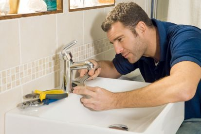 Inštaláciu nového umývadla zvládnete aj vy