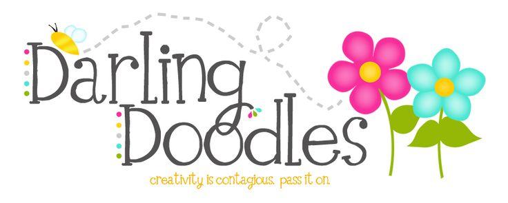 LDS: Gift Baskets, Crafts Ideas, Gift Basket Ideas, Quiet Book, Gift Ideas, Darling Doodles, Parties Ideas, Gift Tags, Baskets Ideas