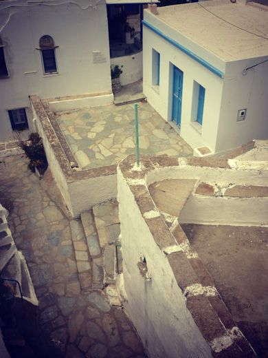 Greece - Tinos- Volax village https://www.facebook.com/tinoshabitart