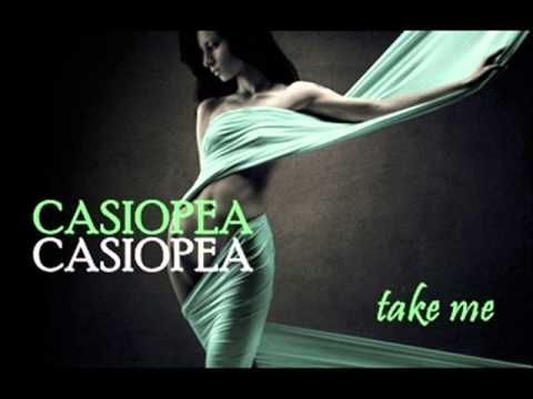 CASIOPEA -==- take me