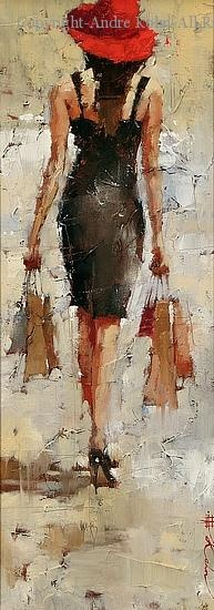 """Retail Therapy"" by Andre Kohn"