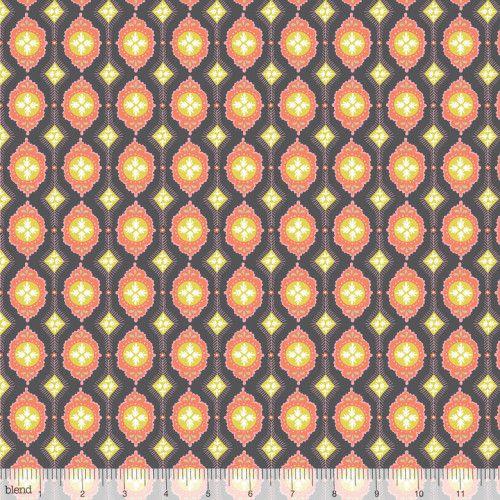 113.108.06.1 Old Oak Pink by designer Ana Davis