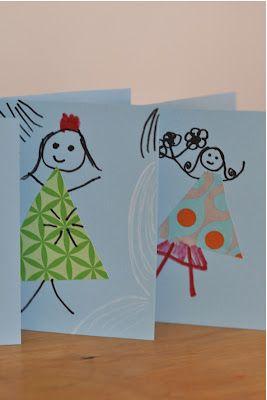 lilla a: Kort / Cards
