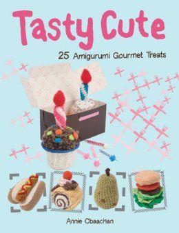 Amigurumi Animals Annie Obaachan : 17 Best images about Crochet: Play Food on Pinterest ...