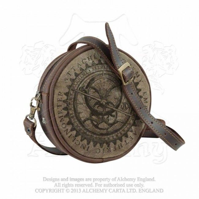 Alchemy - Aetheric Inclinometer Bag 370 SEK / $40