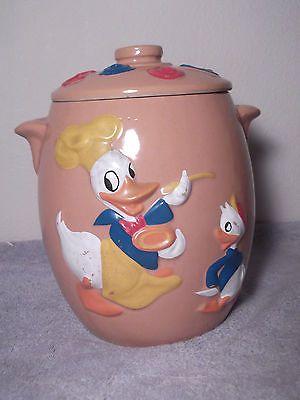Disney Cookie Jars For Sale 450 Best Vintage Cookie Jars Images On Pinterest  Vintage Cookies