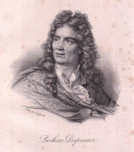 Nicolas-Boileau-Despreaux-Poete-Ecrivain-Parnasse-Paris-Seine