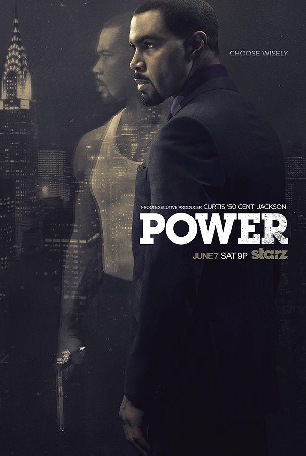 Power Season 4 Full Episode Quality HD: Power Season 4 Episode 6 New Man