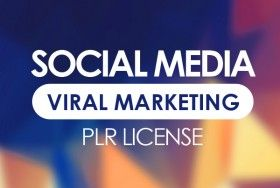 Toko Saya: PLR Sosial Media Viral Marketing