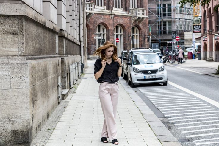 Outfit – der Office-Look – The Pink Flamingo Diaries