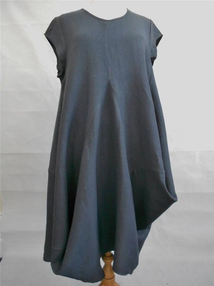 Grey, Dresses and Blue on Pinterest